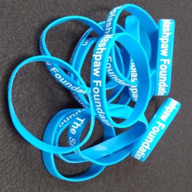 Wristbands - $1.00 donation each